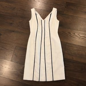 Antonio Melani white dress